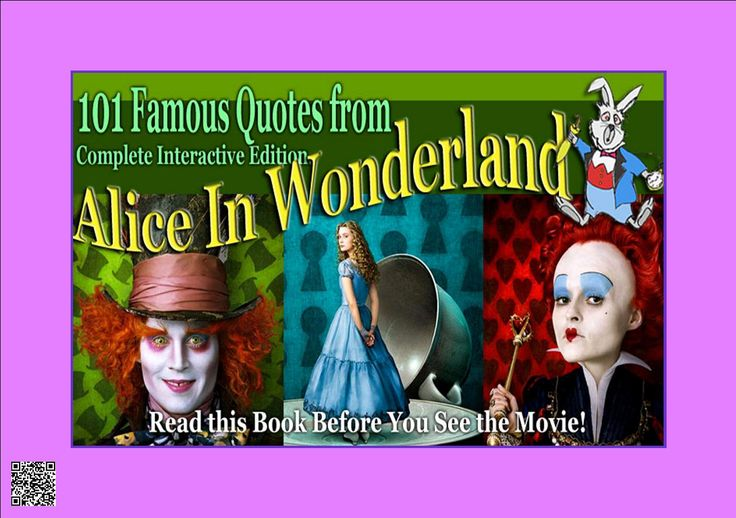 Do You Love Alice in Wonderland? If You Do, Then Here's Some Exiting News For You! http://bdd2928jtkft1y9koav4vq0p1k.hop.clickbank.net/?tid=ATKNP1023