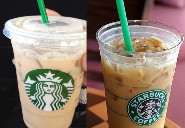 Starbucks UK Drinks & Calories in 2020 | Starbucks ...