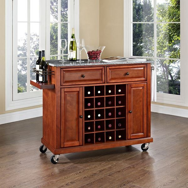 18 Best Moveable Kitchen Island Images On Pinterest