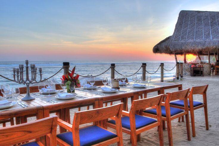 Finn's Beach Club offers an unforgettable venue to host your next birthday, anniversary, hens or bucks day, wedding or corporate event.  Contact events.uluwatu@semararesorts.com to start planning today. #finnsbeachclub #semarauluwatu #bali