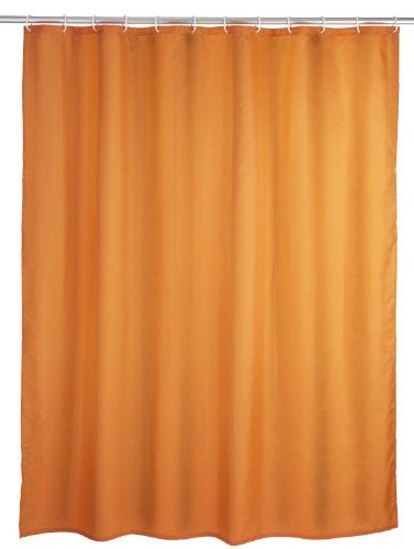 Best 25  Orange shower curtains ideas on Pinterest  Orange shower inspiration, Cottage style