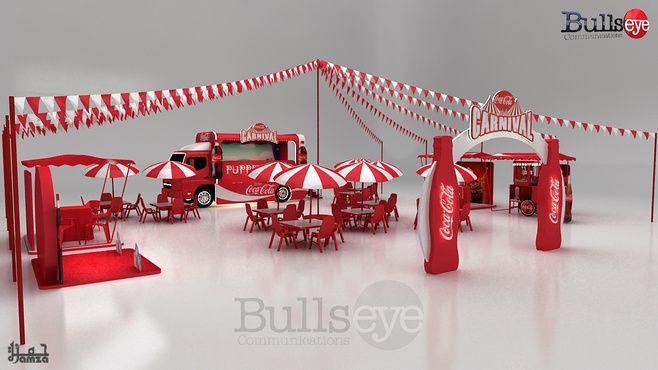 CocaCola Carnival : ...