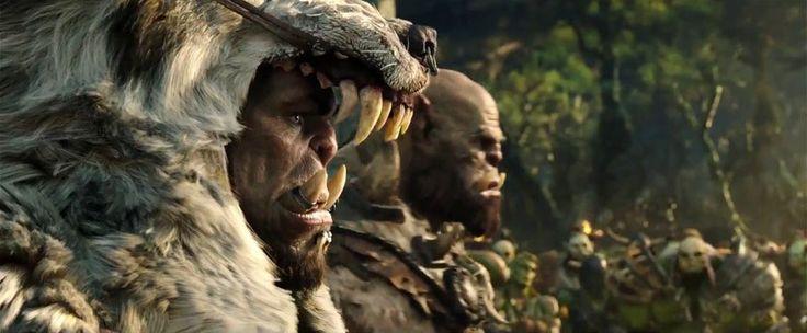 Warcraft Movie Trailer www.cgmeetup.net/home/warcraft-official-trailer/