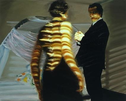 New York, NY Artist Eric Fischl