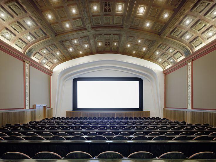 Innenarchitektur Stuttgart innenarchitektur stuttgart filmtheater kino weltspiegel