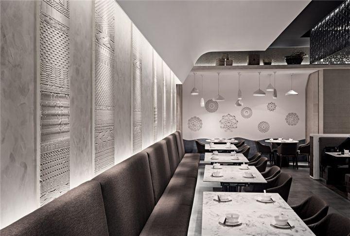 Си Динь-Дим сам ресторан Риги дизайн, Далянь – Китай » Розничная дизайн блога