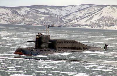 Российская атомная подлодка осуществила успешный пуск баллистической ракеты - ТАСС