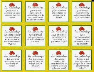 preguntas trivial para niños - Buscar con Google