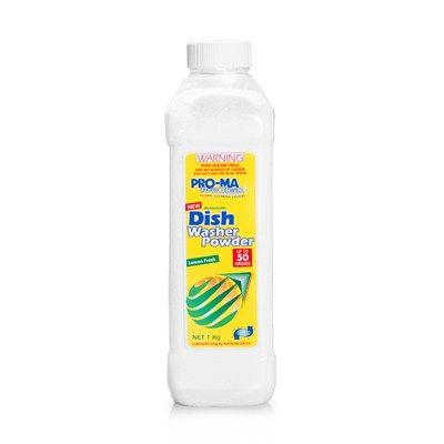 Dishwasher Powder 1Kg  Www.pro-masystems.com.au/liesl