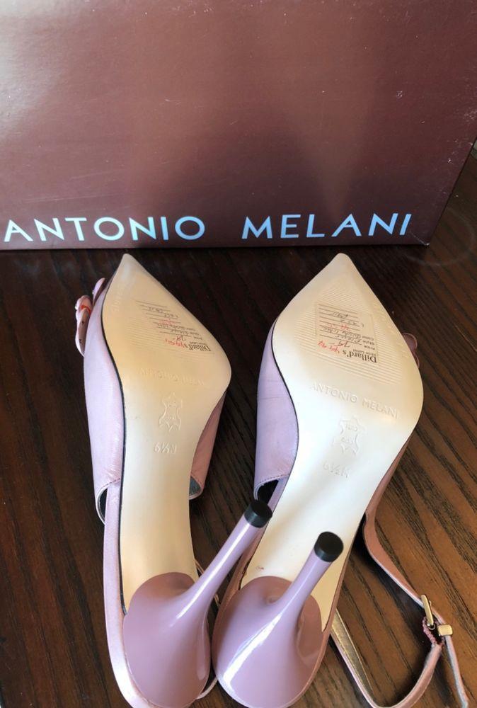 Antonio Melani shoes #fashion #clothing