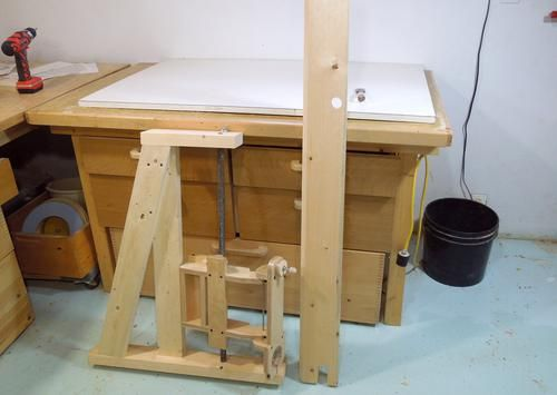 plans on how to build a router copier