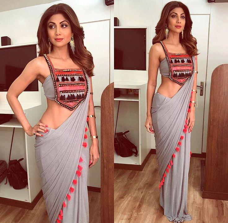 Hot fitness queen Shilpa Shetty