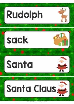46 best abc images on pinterest preschool word walls writing christmas word wall christmas wordschristmas ideaswinter pictureswriting centersword wallsbinderpreschoollanguage sciox Gallery