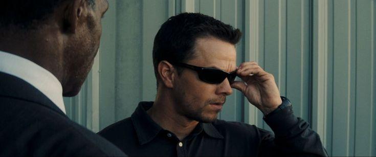 """Тактические очки Wiley X Wiley X в боевике """"Стрелок"""" (""""Shooter"""") 2007"""
