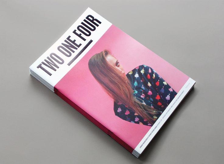 214 Magazine & Window installationDesign Inspiration, 214 Magazines, Graphics Porn, Graphics Design, Shaz Madani, Editorial Design, Magazines Covers, Fashion Magazines Design, Windows Installations
