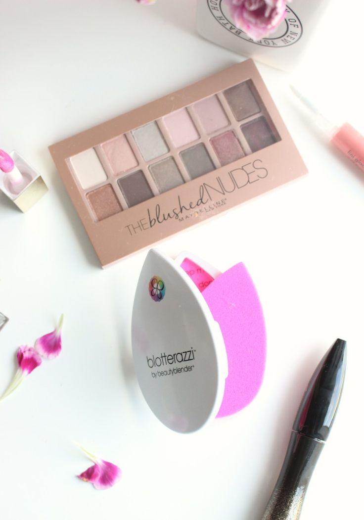 Beauty Blender Blotterazzi Review | The Sunday Girl | Bloglovin'