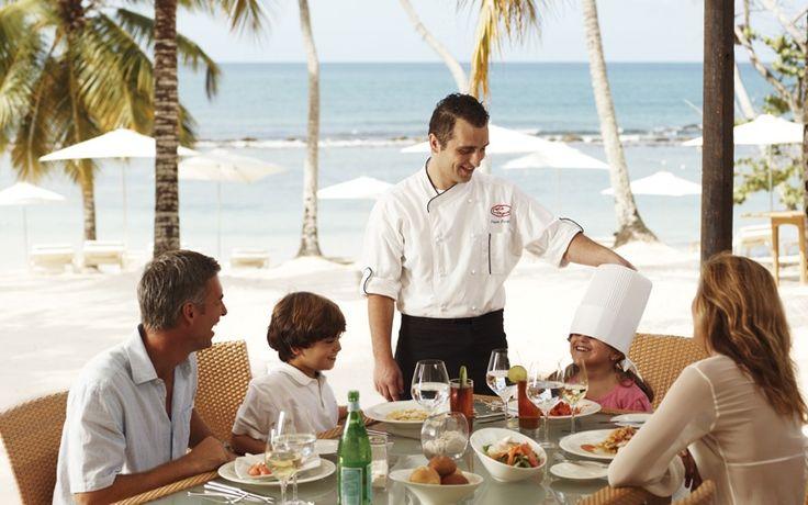 Hotel Casa De Campo, dovolena a zájazdy do hotela Dominikánská republika - INVIA.SK