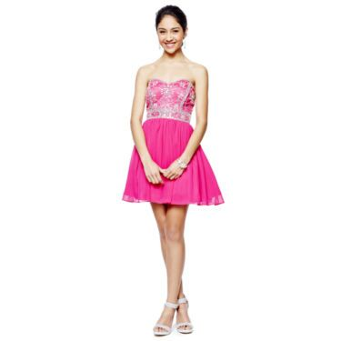 Exelent Jc Penny Prom Dress Component - Dress Ideas For Prom ...