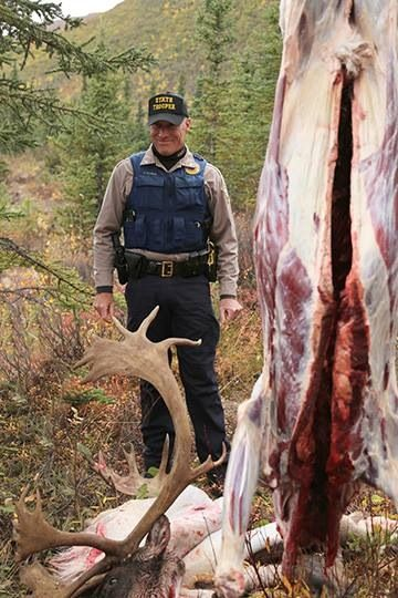 17 Best images about Alaska State Troopers on Pinterest ...