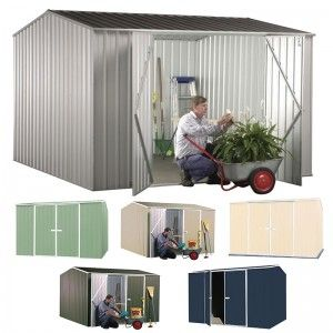garden shed offer double doored garden sheds with excellent condition in brisbane made from highest quality materialsgarden shed has a high skilled - Garden Sheds Brisbane