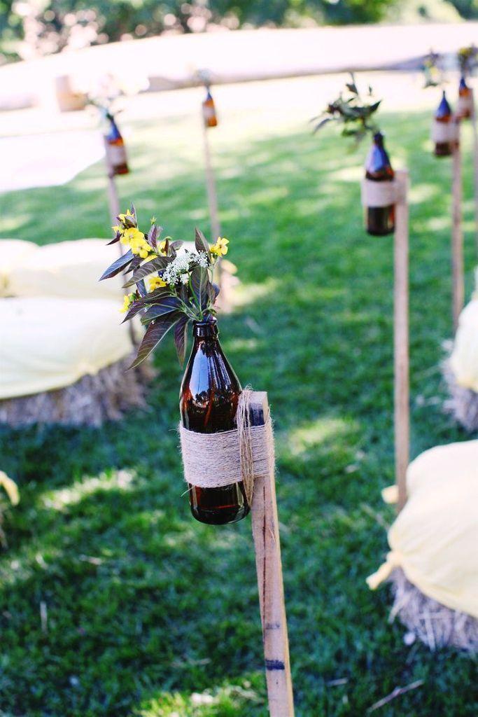 30 Backyard Wedding Decorations Ideas