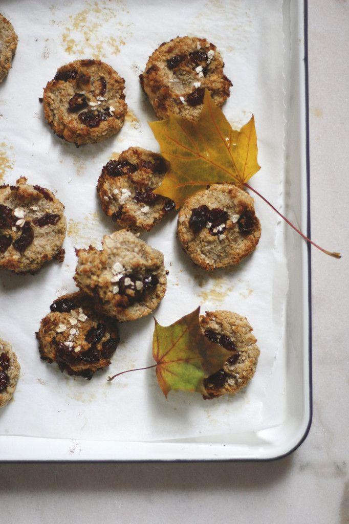 oatmeal cookies   Studio93