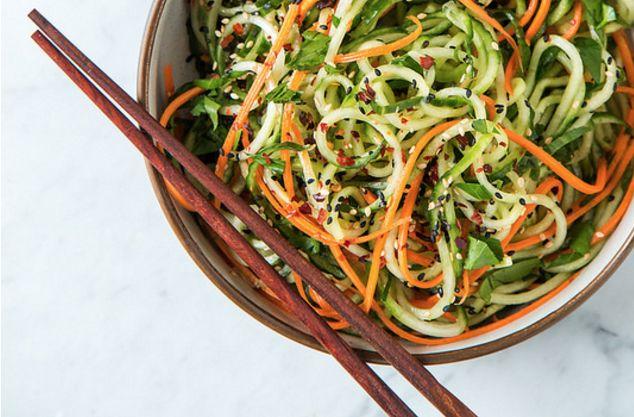 21 napos minden napra egy saláta kihívás – 19. nap