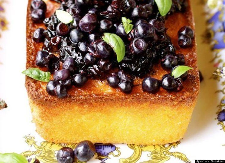 Polenta Recipes: Make These For A Quick Dinner (PHOTOS)