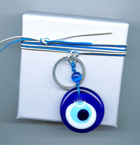 How cute is this??? love the evil eye!