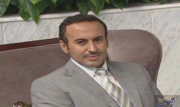 صورة حديثة ت نشر لأو ل مرة للسفير أحمد علي عبدالله صالح Suit Jacket Style Fashion