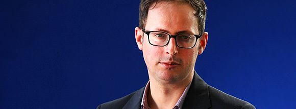 Nate Silver on not settling in your career.