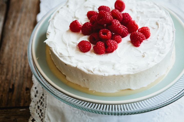 Red Star to Lone Star: Tres Leches