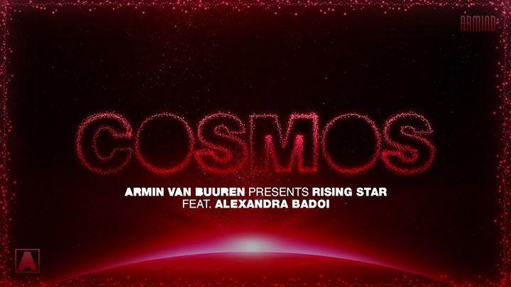 Armin Van Buuren Presents Rising Star Feat Alexandra Badoi