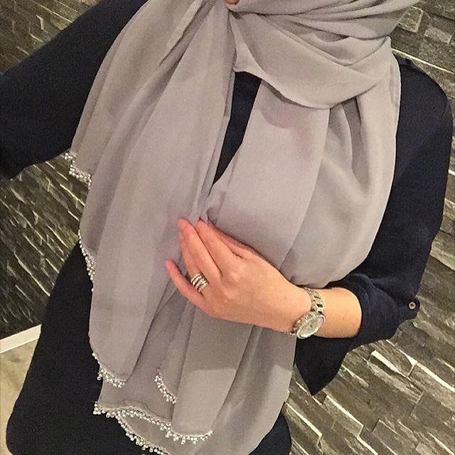 | Hijab is elegant: @ndk.stuff #hijabiselegant