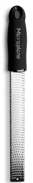 Köp Microplane Classic Zester Premium Softgrip Svart - Bagarenochkocken.se