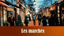 Le Marche aux Puces de Paris/Saint-ouen