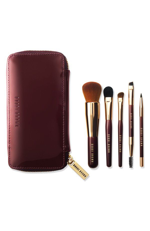 Bobbi Brown Bobbi Brown Travel Brush Set ($261 Value) available at #Nordstrom