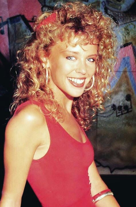Kylie Minogue #Locomotion #KM1987 #TheLocoMotion #KM1988