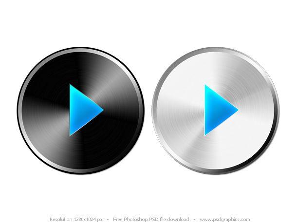 play-buttons-psd
