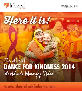 Belbooks today: Stine and me in the world-around poster: Dance for...