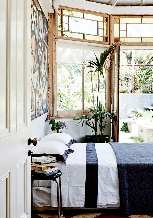 a lightfilled bedroom