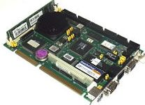 CARTE MERE ADVANTECH PCA-6145B/45L SSD