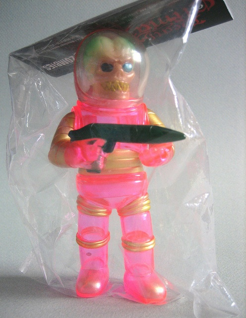 "Toygraph ""VX Space Troopers"" (Super Festival 48) by chimply kaiju, via Flickr"