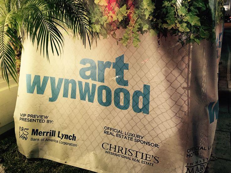art wynwood President's Day Weekend 2016