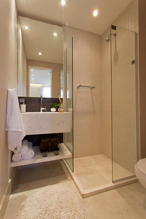 Banheiro do Imagine Santo André