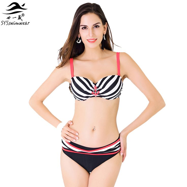 $19.11 (Buy here: https://alitems.com/g/1e8d114494ebda23ff8b16525dc3e8/?i=5&ulp=https%3A%2F%2Fwww.aliexpress.com%2Fitem%2FHigh-quality-Sexy-Navy-Striped-Big-Chest-Bikini-Underwire-Plus-Size-Swimwear-Sling-New-Summer-Fashion%2F32696745962.html ) High quality Sexy Navy Striped Big Chest Bikini Underwire Plus Size Swimwear Sling New Summer Fashion Women Swimsuit for just $19.11