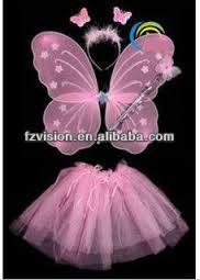 Resultado de imagen para disfraz de mariposa con tutu