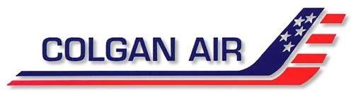 1991, Colgan Air, Memphis, Tennessee, U.S. #ColganAir (L13379)