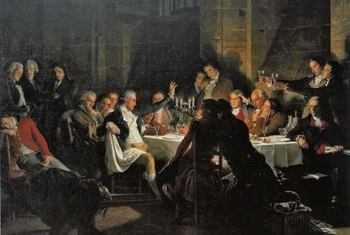 Charles Henri Sanson: Førte dagbog over begivenhederne under revolutionen. Født 1739 – Død 1806. Kendt som 'Den Store Sanson' Henri Sanson : Født 1767 – død 1840. Assisterede sin far...