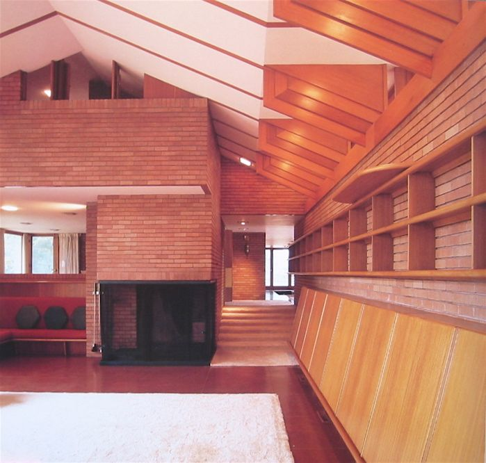 Wright chat view topic price house in bartlesville for Frank lloyd wright oklahoma